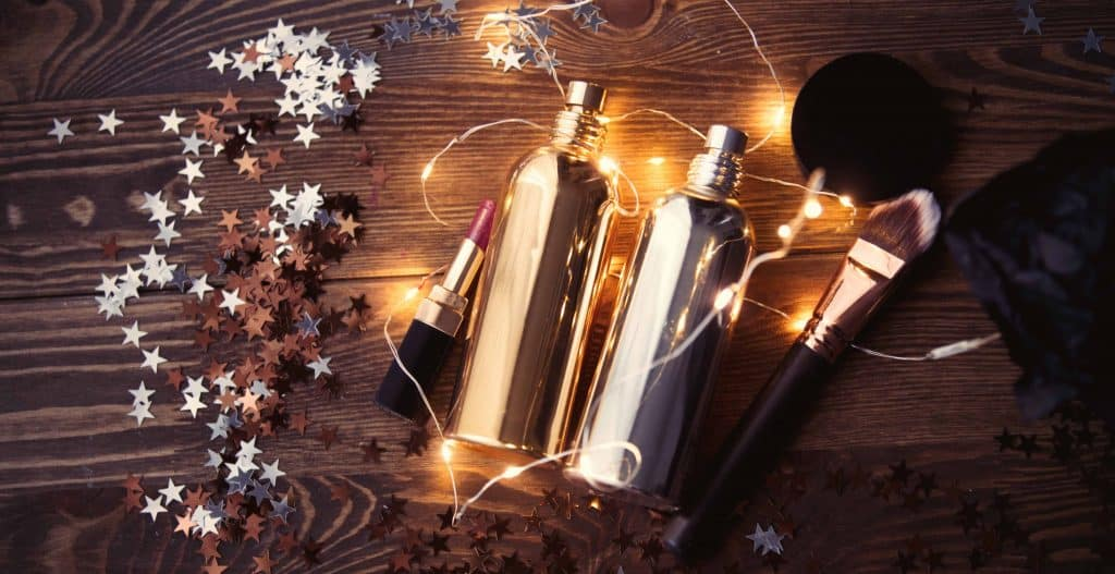 Kosmetik Gutschein zu Weihnachten ROPE cosmetics