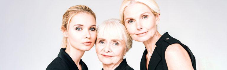 ISDINceutics Hautpflege für Generationen