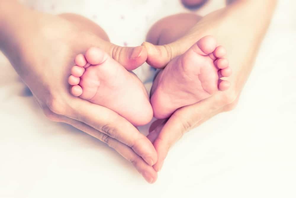 Petra Rohleder Babypause von Oktober 2020 bis April 2021
