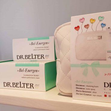 Dr. Belter BelEnergen Linie mit Phytohormonen