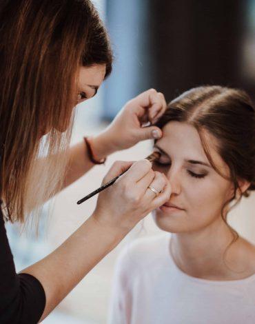 Bildergalierie, Haarstyling, Hochzeitsstyling ROPE cosmetics