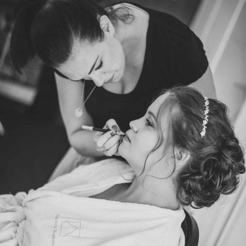 Make up & Haarstyling ROPE cosmetics in den Landkreisen Garmisch-Partenkirchen, Weilheim-Schongau, Füssen, Starnberg und im Münchener Süden