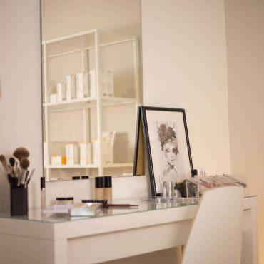 Kosmetik in München Sendling bei ROPE cosmetics